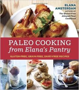 cookbook photo